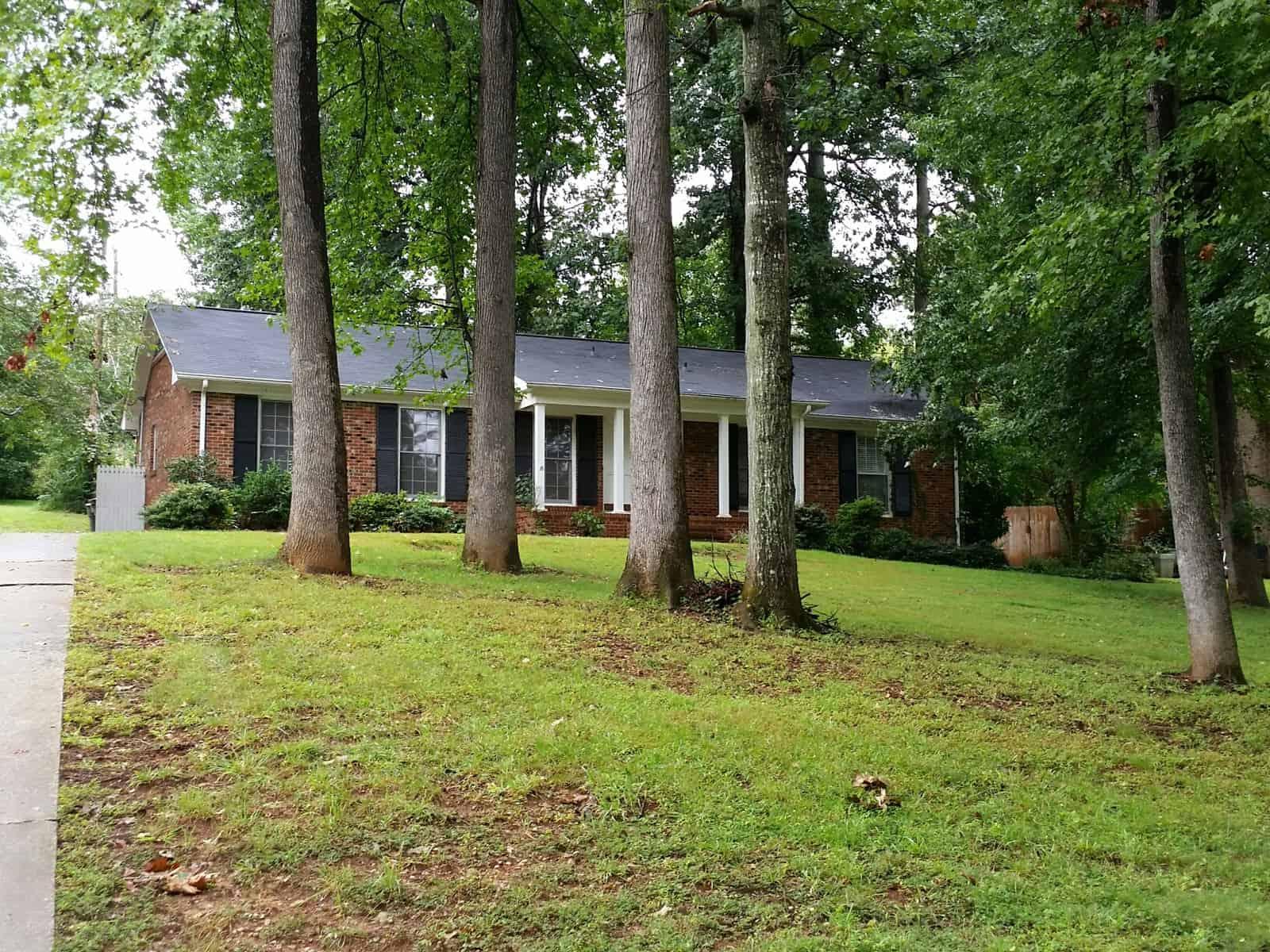 5606 Bledsoe Drive, Greensboro, NC 27410