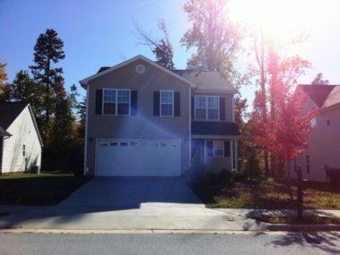 847 Blazingwood Drive, Greensboro, NC 27406