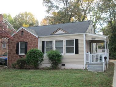 619 Northridge Street, Greensboro, NC 27403