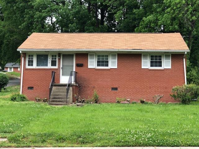1410 Willow Road, Greensboro, NC 27401