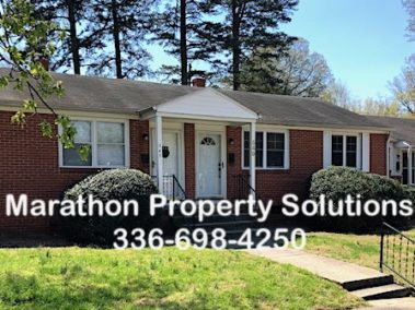 549 Overlook Street, Greensboro, NC 27403