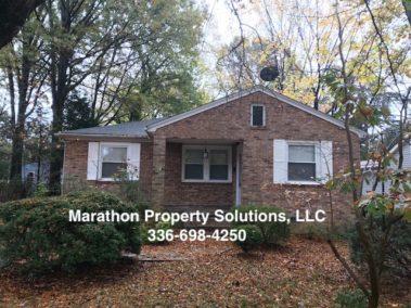 615 Wicker Street, Greensboro, NC 27403