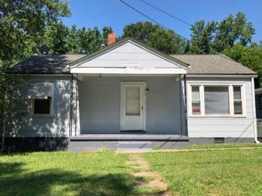 1010 Logan Street, Greensboro, NC 27406