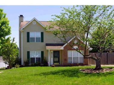1345 Kendallwood Drive, Kernersville, NC 27284