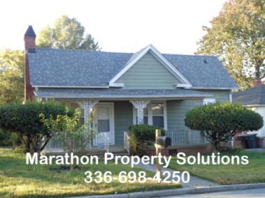 804 Ross Ave., Greensboro, NC 27406