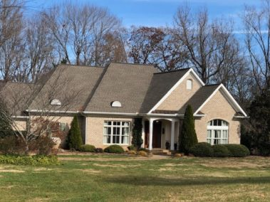 1506 Cedar Ridge Farm Road, Summerfield, NC 27358