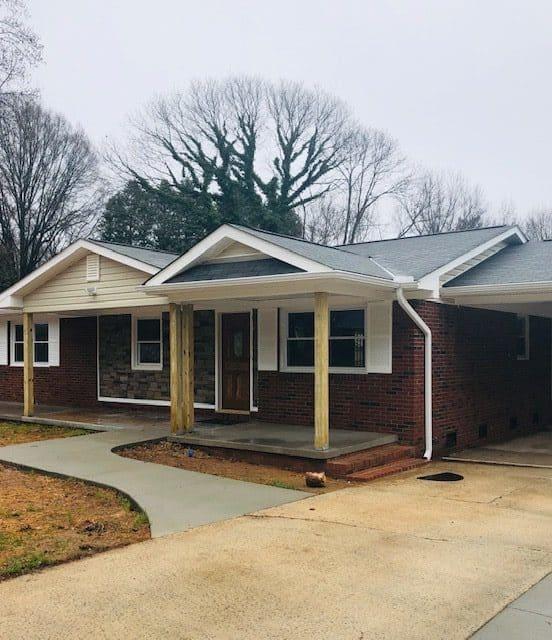 5711 Friendswood Drive, Greensboro, NC 27409