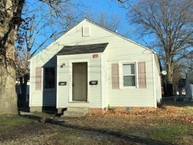 907-B Julian Street, Greensboro, NC 27406