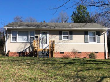 921 Stephens Street, Greensboro, NC 27406