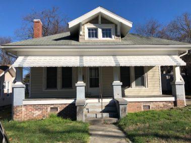 305 E. Whittington Street, Greensboro, NC 27406
