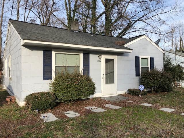1233 Elmer Street, Greensboro, NC 27405