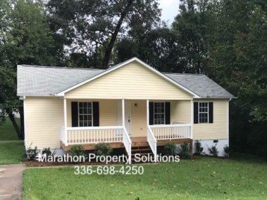 6 Magnolia Lane, Thomasville, NC 27360