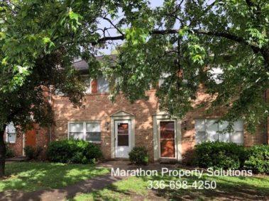 3925-D Overland Heights, Greensboro, NC 27407