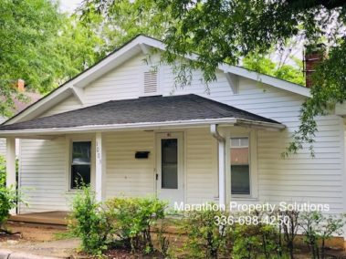 1003 Julian Street, Greensboro, NC 27406