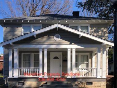 *Room Rental* 707-4 Martin Luther King Jr. Drive, Greensboro, NC 27406