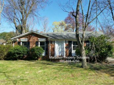 802 W Meadowview Road, Greensboro, NC 27406