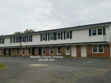 432-D Homestead Street, Gibsonville, NC 27249