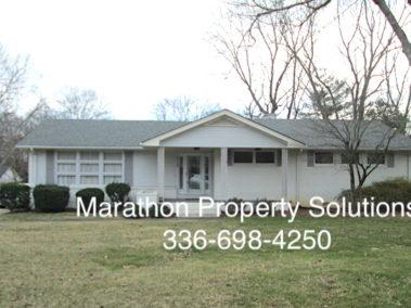 912 Merrill Drive, Greensboro, NC 27410