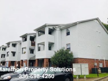 4005-A McIntosh Street, Greensboro, NC 27407