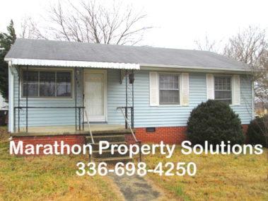 1307 Vine Street, Greensboro, NC 27405